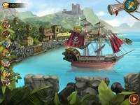 Free Seven Seas Solitaire Mac Game Download