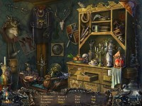 Free Shadow Wolf Mysteries: Curse of the Full Moon Collector's Edition Mac Game Download