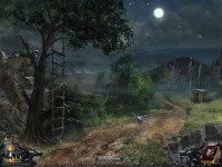 Free Shadow Wolf Mysteries: Curse of the Full Moon Collector's Edition Mac Game Free