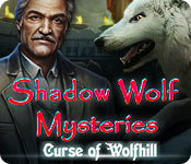 Free Shadow Wolf Mysteries: Curse of Wolfhill Mac Game