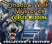 Free Shadow Wolf Mysteries: Cursed Wedding Collector's Edition Mac Game
