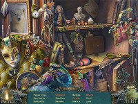 Download Shadow Wolf Mysteries: Cursed Wedding Mac Games Free