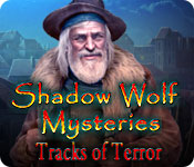 Free Shadow Wolf Mysteries: Tracks of Terror Mac Game