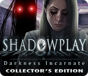 Free Shadowplay: Darkness Incarnate Collector's Edition Mac Game