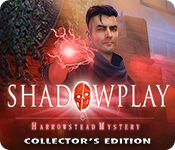 Free Shadowplay: Harrowstead Mystery Collector's Edition Mac Game