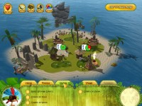 Free Shaman Odyssey: Tropic Adventure Mac Game Download