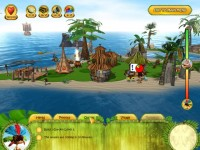 Download Shaman Odyssey: Tropic Adventure Mac Games Free