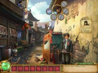 Free Shaolin Mystery: Tale of the Jade Dragon Staff Mac Game Download