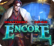 Free Shattered Minds: Encore Mac Game