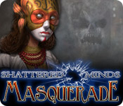 Free Shattered Minds: Masquerade Mac Game