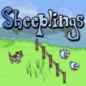 Free Sheeplings Mac Game