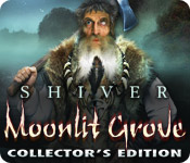 Free Shiver: Moonlit Grove Collector's Edition Mac Game