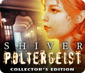 Free Shiver: Poltergeist Collector's Edition Mac Game