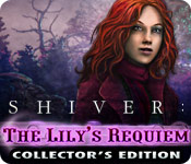 Free Shiver: The Lily's Requiem Collector's Edition Mac Game
