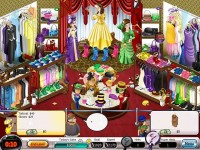 Shop-N-Spree Family Fortune for Mac Games screenshot 3