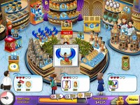 Download Shop-n-Spree: Shopping Paradise Mac Games Free