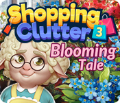 Free Shopping Clutter 3: Blooming Tale Mac Game