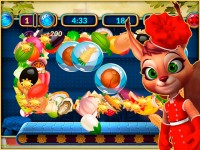 Free Shopping Clutter 7: Food Detectives Mac Game Free