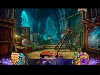 Free Shrouded Tales: Revenge of Shadows Collector's Edition Mac Game Download