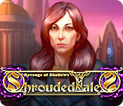 Free Shrouded Tales: Revenge of Shadows Mac Game