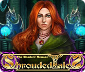 Free Shrouded Tales: The Shadow Menace Mac Game