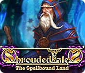 Free Shrouded Tales: The Spellbound Land Mac Game