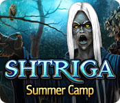 Free Shtriga: Summer Camp Mac Game