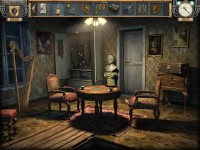 Silent Nights: The Pianist Collector's Edition for Mac Games screenshot 3