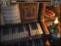 Free Silent Nights: The Pianist Mac Game Free