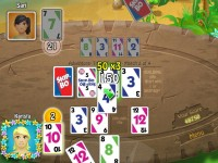 Free SKIP-BO: Castaway Caper Mac Game Download