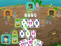 Mac Download SKIP-BO: Castaway Caper Games Free