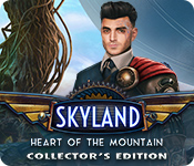Free Skyland: Heart of the Mountain Collector's Edition Mac Game