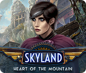 Free Skyland: Heart of the Mountain Mac Game