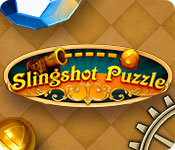 Free Slingshot Puzzle Mac Game