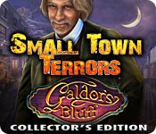 Free Small Town Terrors: Galdor's Bluff Collector's Edition Mac Game