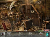 Download Small Town Terrors: Livingston Mac Games Free