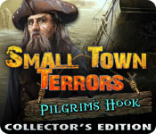 Free Small Town Terrors: Pilgrim's Hook Collector's Edition Mac Game