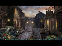 Free Small Town Terrors: Pilgrim's Hook Collector's Edition Mac Game Free