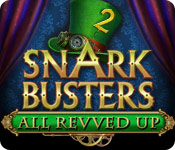 Free Snark Busters: All Revved up Mac Game
