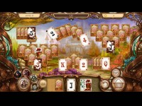 Free Snow White Solitaire: Charmed kingdom Mac Game Download