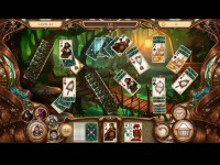 Free Snow White Solitaire: Charmed kingdom Mac Game Free