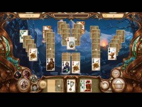 Download Snow White Solitaire: Charmed kingdom Mac Games Free