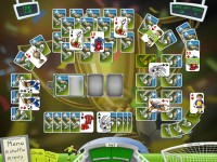 Free Soccer Cup Solitaire Mac Game Download