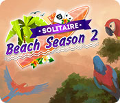 Free Solitaire Beach Season 2 Mac Game