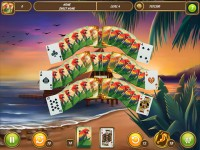 Download Solitaire Beach Season: A Vacation Time Mac Games Free
