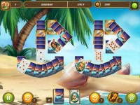 Free Solitaire Beach Season: Sounds Of Waves Mac Game Download