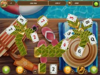 Free Solitaire Beach Season: Sounds Of Waves Mac Game Free
