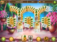 Download Solitaire Beach Season: Sounds Of Waves Mac Games Free