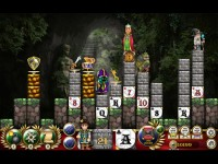 Free Solitaire Blocks: Royal Rescue Mac Game Download