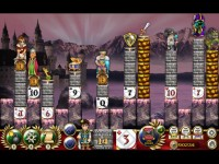 Download Solitaire Blocks: Royal Rescue Mac Games Free